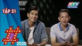 Hẹn Cuối Tuần 2020 Tập 31 : Đạo diễn Hữu Tiến và Diễn viên Xuân Nhản