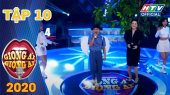 Giọng Ải Giọng Ai Mùa 5 Tập 10 : Bảo Thy - Mâu Thủy đối đầu Đoan Trang - Võ Hoàng Yến