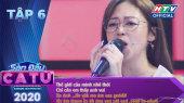 Sàn Đấu Ca Từ Mùa 5 Tập 06 : Thanh Duy Idol trở lại, hứa hẹn phá đảo mùa này