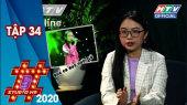 Hẹn Cuối Tuần 2020 Tập 34 : Phương Mỹ Chi