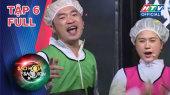 Sao Hỏa - Sao Kim Mùa 2 Tập 06 : Pew Pew, Elly Trần, Anh Tú và Lynk Lee nhắc về thanh xuân