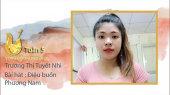 Vọng Cổ Online 2020 Tuần 5 : Trương Thị Tuyết Nhi - Điệu buồn Phương Nam