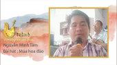 Vọng Cổ Online 2020 Tuần 5 : Nguyễn Minh Tâm - Mùa hoa đào