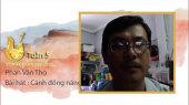 Vọng Cổ Online 2020 Tuần 5 : Phan Văn Thọ - Cánh đồng năng