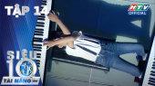Siêu Tài Năng Nhí Tập 14 : Cuộc tranh tài giữa nàng siêu mẫu, chàng cung thủ và thần đồng piano