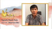 Vọng Cổ Online 2020 Tuần 8 : Nguyễn Thanh Tuấn - Mùa hoa đào