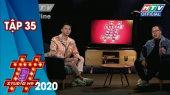 Hẹn Cuối Tuần 2020 Tập 35 : ST Sơn Thạch