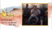 Vọng Cổ Online 2020 Tuần 8 : Hồ Minh Như - Ai cho tôi tình yêu