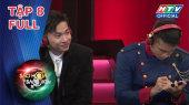 Sao Hỏa - Sao Kim Mùa 2 Tập 08 : Hoàng tử Trương Thế Vinh, S.T bị vùi dập vì ế