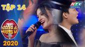 Giọng Ải Giọng Ai Mùa 5 Tập 14 :  Trịnh Thăng Bình nhận kết đắng khi song ca với gái xinh