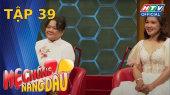 Mẹ Chồng Nàng Dâu Tập 39 : Lâm Chấn Huy gặp mẹ vợ từ 10 năm trước khi cưới