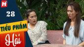 Tiểu Phẩm Hài HTVC Tập 28 : Trời sinh một cặp