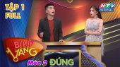 Bí Kíp Vàng Mùa 2 Tập 01 : Nể kiến thức chăm vợ bầu của Dương Lâm, Ngọc Trai, Tùng Min