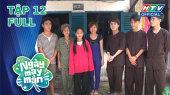 Ngày May Mắn Tập 12 : Huỳnh Lập xúc động tặng của hồi môn cho người phụ nữ nghèo