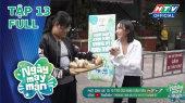 Ngày May Mắn Tập 13 : Diệu Nhi nỗ lực bán sen đá để giúp gia đình cô Bạch Liên
