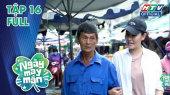 Ngày May Mắn Tập 16 : Ngọc Lan ra chợ trổ tài bán quần áo đắt khách nườm nượp