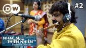 Nhạc sĩ cho thiên nhiên - Beethoven toàn cầu Tập 02 : Ricky Kej - The Beethoven of India?