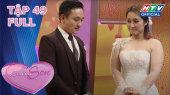 Vợ Chồng Son 2020 Tập 49 : Duyên vợ chồng từ ngày anh làm MC, em làm người mẫu váy cưới