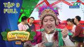 Thiên Đường Ẩm Thực - Mùa 6 Tập 09 : Lê Nhân, Trà Ngọc, Long Chun toàn thắng