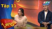 Bí Kíp Vàng Mùa 2 Tập 11 : BTV Quang Huy và Tuyền Tăng tin cậy vào đội trưởng Puka và Dương Lâm