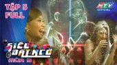 Siêu Bất Ngờ Mùa 5 Tập 05 : Tim, Lynk Lee, Lê Lộc, Osad, Quỳnh Anh Shyn đi tìm Jokes Bii X2X