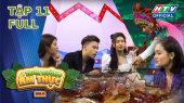 Thiên Đường Ẩm Thực - Mùa 6 Tập 11 : Dương Thanh Vàng té sấp mặt vẫn thua Trương Quỳnh Anh