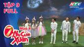 7 Nụ Cười Xuân Mùa 4 Tập 09 : Cris Phan trùm bóng, MLee nhập hội kỳ lân Dạ-Ngọc-Ngân