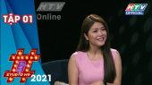 Hẹn Cuối Tuần 2021 Tập 01 : MC Thanh Phương
