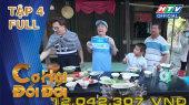 """Cơ Hội Đổi Đời Tập 04 : Thủy Tiên nghẹn lòng trước căn nhà trống không của bố """"gà trống"""""""