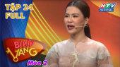 Bí Kíp Vàng Mùa 2 Tập 24 : Hà Nhi và Dương Thanh Vàng dự tiệc hấp hôn của Dương Lâm