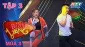 Bí Kíp Vàng Mùa 3 Tập 03 : Puka đối đầu Quách Ngọc Tuyên, ai thắng như chẻ tre?