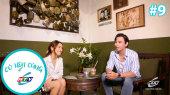 Có Hẹn Cùng HTVC Tập 09 : Diễn viên Huỳnh Quý
