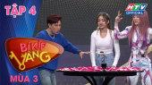 """Bí Kíp Vàng Mùa 3 Tập 04 : Trần Anh Huy, Lê Bống, hotgirl trứng rán """"họa mặt"""" Puka"""