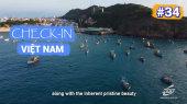 Việt Nam - Điểm đến hôm nay Tập 34 : Làng Chài Nhơn Lý - Điểm đến du lịch khám phá