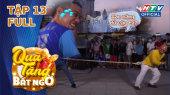 Quà Tặng Bất Ngờ Tập 13 : Người Nha Trang hào hứng chơi game với Color Man