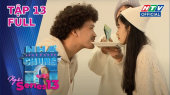 Ngôi Nhà Chung Mùa 14 Tập 13 : Những nụ hôn nghiệt ngã