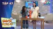 """Khẩu Vị Ngôi Sao Mùa 7 - 2020 Tập 47 :  Ngọc Kayla """"đông đá"""" vì thử thách chương trình"""