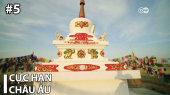 Cực Hạn Châu Âu Tập 05 : Kalmykia, a Buddhist Country