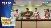 Khẩu Vị Ngôi Sao Mùa 7 - 2020 Tập 50 :  Câu chuyện ẩm thực của Nguyễn Lê Bá Thắng