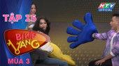 """Bí Kíp Vàng Mùa 3 Tập 15 : Fung La, Tuyền Tăng siêu quậy, Tôn Kinh Lâm bị S.T """"đánh"""" tơi bời"""