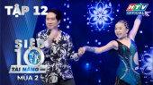 Siêu Tài Năng Nhí Mùa 2 Tập 12 : Cười nội thương với những màn biểu diễn của GK Trấn Thành