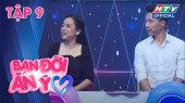 Bạn Đời Ăn Ý Mùa 2 Tập 09 : Quốc Nghiệp - Ngọc Mai hạnh phúc dù chưa làm lễ cưới