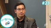 Có Hẹn Cùng HTVC Tập 23 : Diễn Viên Thanh Bình