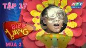 Bí Kíp Vàng Mùa 3 Tập 17 : Puka và Lê Dương Bảo Lâm đưa phim Bollywood lên sân khấu
