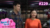 Hẹn Ăn Trưa Tập 229 : Văn Thắng - Thanh Hà