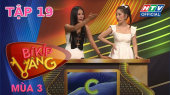 """Bí Kíp Vàng Mùa 3 Tập 19 : Puka, Dương Lâm cười xỉu với những pha """"quăng miếng"""" có 1 0 2 của MC S.T"""