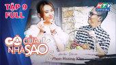 Gõ Cửa Nhà Sao Mùa 2 Tập 09 : Bất ngờ tại nhà Hoa hậu - Diễn viên Phan Hoàng Kim