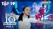 Siêu Tài Năng Nhí Mùa 2 Tập 19 : Gil Lê rơi nước mắt trong đêm Đăng Quang