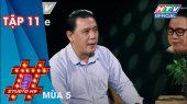 Hẹn Cuối Tuần Mùa 5 Tập 11 : Nghệ Sĩ Guitar Hoàng Minh