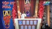 A Đúng Rồi Tập 97 : Ngọc Phước, BB Trần chiếm sân khấu của Vỹ Dạ